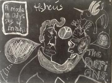 the ruffians