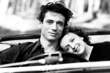 "Yves montand  & Edith Piaf ""Etoile sans lumiere"", 1946"