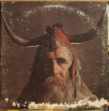 Moondog aka Louis Harding.