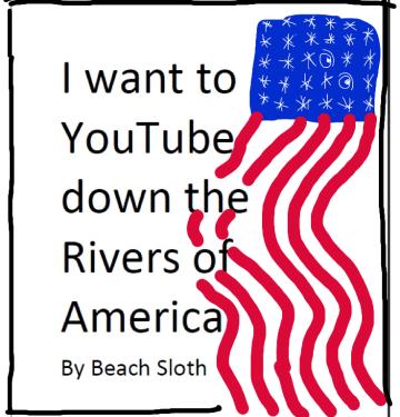 beachsloth book cover
