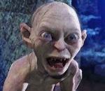 Gollum! Gollum!