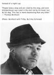 Thomas Bernhard Trilby