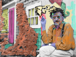 vonnegut modified